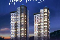 RAR 183 PENTHOUSE TORRES LUXURY