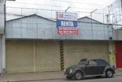 CLR 555 LOCAL COMERCIAL EN RENTA 5 TA NORTE PONIENTE A 100 MTS DE PLAZA LAS AMERICAS