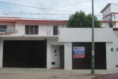 RCV 778 CASA EN VENTA AVENIDA RIO HONDO COLONIA VILLAS TZISCAO