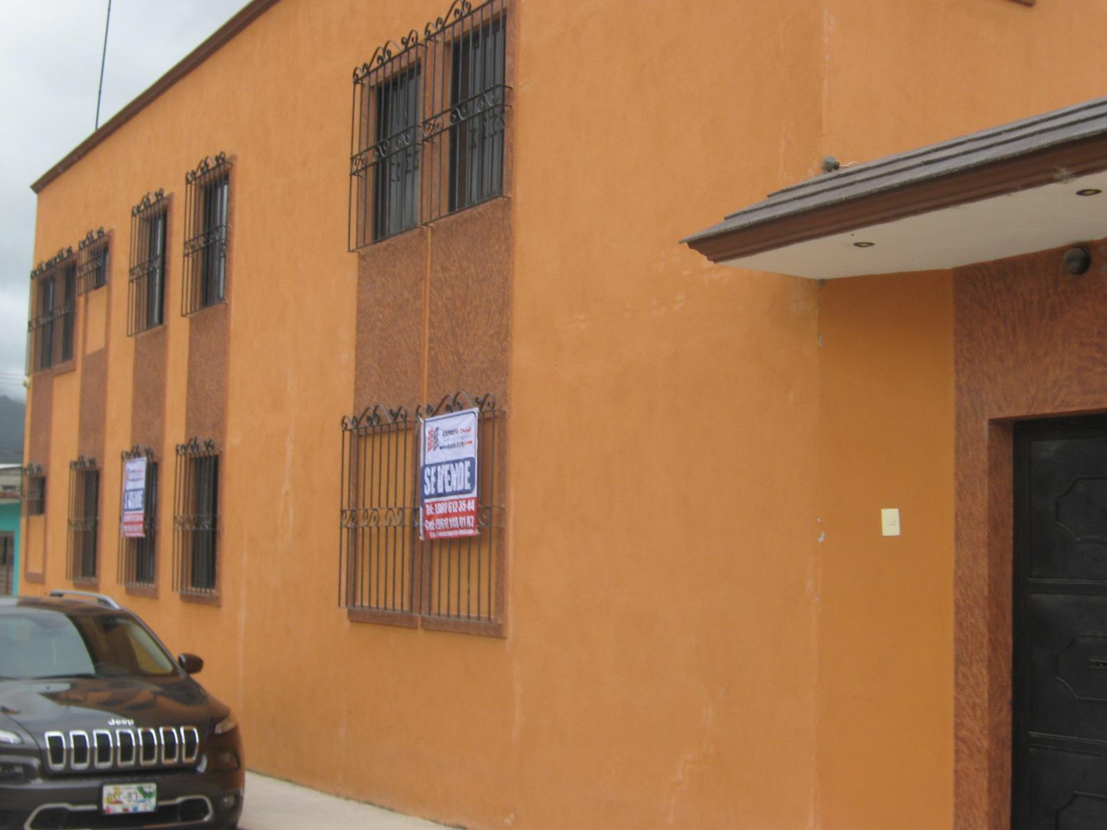 RCV  108  CASA EN VENTA SAN CRISTOBAL DE LAS CASAS CHIAPAS