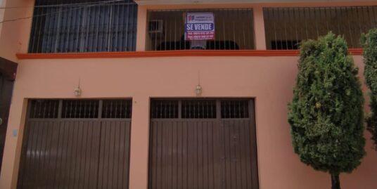 RCV 113 CASA EN VENTA PENCIL /STA MARIA LA RIVERA