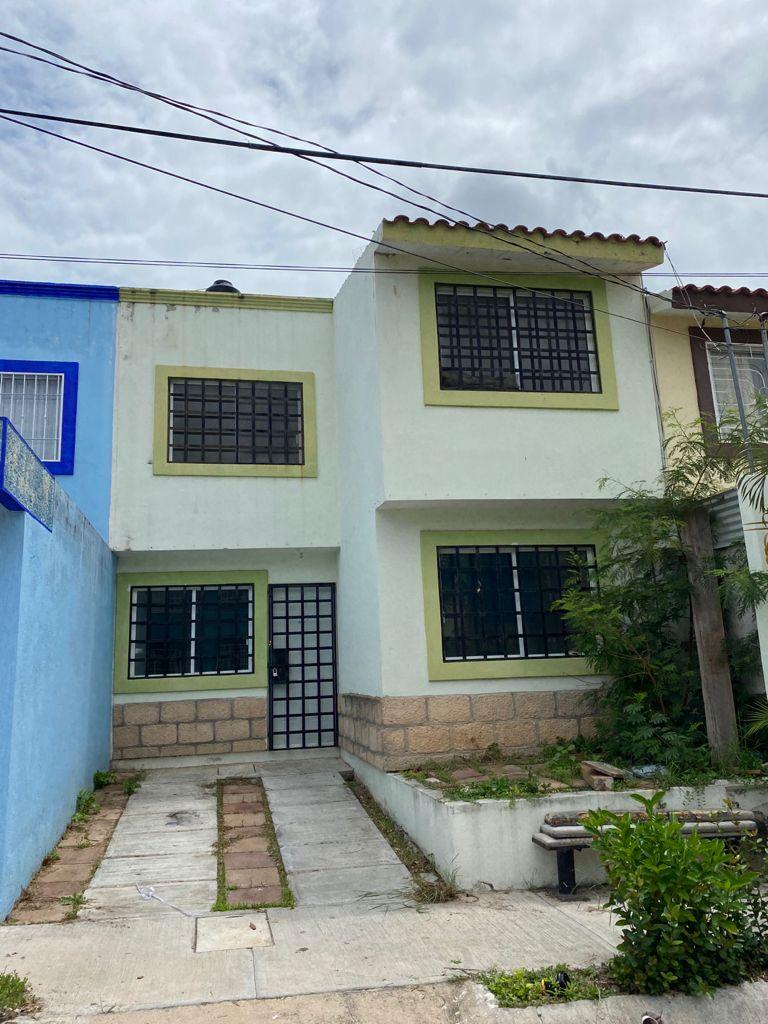 RCR 301 CASA EN RENTA FRACCIONAMIENTO SAN FERNANDO